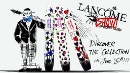 Alber Elbaz makes colorful animated film for Lancôme