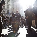 Ker-pow! Batkid saves Gotham City, wins Obama praise