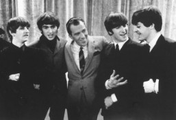 The Beatles to break music streaming boycott on Christmas eve