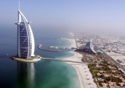 Affluent travelers pick Burj Al Arab as world's best hotel