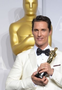2015 Oscars: Matthew McConaughey and other 2014 winners to present