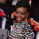 Lupita Nyong'o named People's 'Most Beautiful'