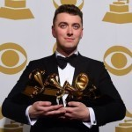 Sam Smith dominates Grammys, but Beck with surprise win