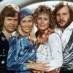 ABBA enter Swedish Music Hall of Fame