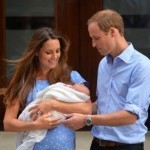 'George' scores low in baby-naming research