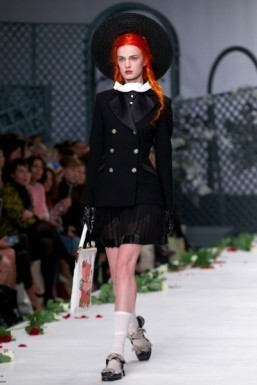 Meadham Kirchhoff team up with Topshop for new range