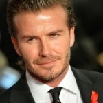 Football: Beckham off to Peckham in British sitcom