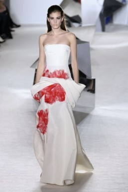 Haute couture shows: highlights from day 2