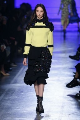 Fashion Week Paris: highlights from day 7
