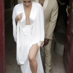 'Kimye' become unofficial ambassadors for Tourism Ireland