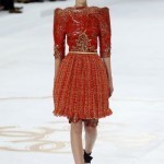 Paris haute couture: highlights from Chanel