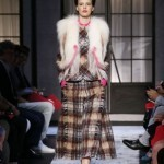 Paris fashion week: Schiaparelli and Dior steal the show