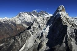 Nepal to allow climbers to scale five more peaks