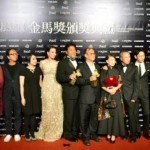 Taiwan's Hou snatches Golden Horse best feature, best director titles