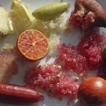 Citrus caviar: France discovers Australia's exotic condiment