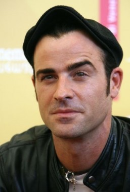 Justin Theroux a possible pick for Marvel's Dr. Strange