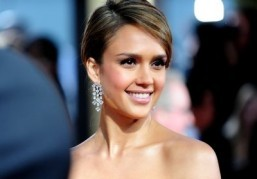 US actress Jessica Alba ©AFP PHOTO / Frederic J. BROWN