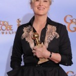 Meryl Streep to play Pankhurst in 'Suffragette'