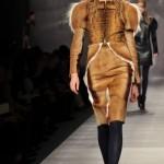 Hugo Boss promises to go fur-free as Fendi causes controversy in Paris