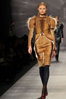 Hugo Boss promises to go fur-free as Fendi causes controversy in Paris