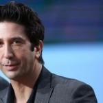 David Schwimmer headed for TV comeback