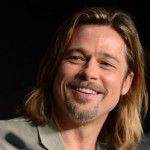 Brad Pitt in talks for war film 'Fury'