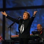 "Paul McCartney releases original song ""New"""