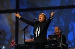 "Paul McCartney releases original song ""New"""