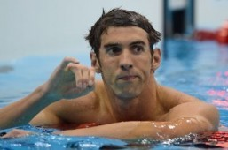 Swimming: Phelps teams with Aqua Sphere to develop suit line