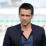 Colin Farrell for Dolce & Gabbana