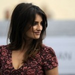 Penelope Cruz makes directorial debut for Agent Provocateur