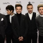 One Direction film premiere hits London