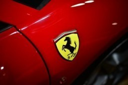 Ferrari to celebrate 60 years in the US with special edition