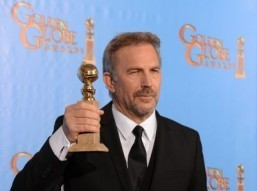 Kevin Costner in talks to join Guillermo del Toro production