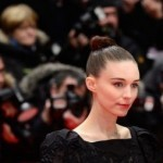 Rooney Mara will fall for Cate Blanchett in 'Carol'