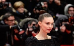 David Fincher and Rooney Mara could reteam for 'Red Sparrow'
