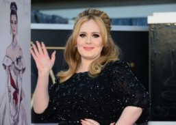 Adele's 'Hello' becomes the biggest UK number one in three years