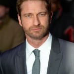 Gerard Butler is new face of Boss Bottled