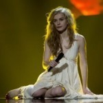 Eurovision winner says bad planning behind tepid sales
