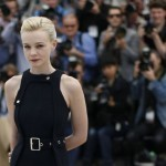 Carey Mulligan favorite to play Hillary Clinton in biopic