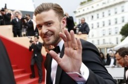 "Justin Timberlake will produce a reboot of ""The Idolmaker,"" released in 1980. ©AFP PHOTO / VALERY HACHE"