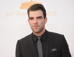 Zachary Quinto to play a mystery role in 'Girls'