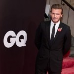 David Beckham to help develop resort properties in Asia