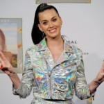Katy Perry atop global social media chart: Starcount