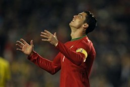 Cristiano Ronaldo takes a top spot on social media chart: Starcount
