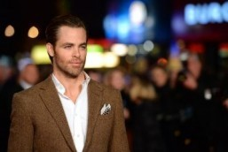 Disney approaches Chris Pine for lifeguard duty