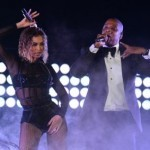 Jay Z and Beyoncé's 'On The Run' tour will be second most successful ever