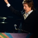 McCartney honoured at NME awards, 50 years after topping bill
