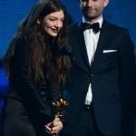 Daft Punk wins big at Grammys