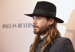 Jared Leto in talks to replace Will Smith in 'Brilliance'